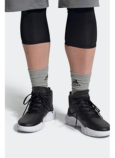 adidas Erkek Ownthegame Sneakers EE9638 Renkli